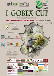 I Gobex-Cup