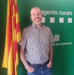 Entrevista a Marc Costa, director general del cos d´Agents Rurals de Catalunya